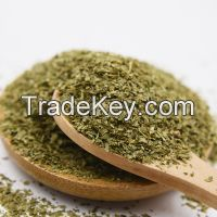 Parsley Leaf Dried (fine cut)
