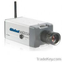 Sell 3G Wireless IP Surveillance /Network Camera LJ01A-S