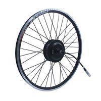 Bicycle Converter Hardware