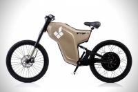 Bicycle Wheel Motor