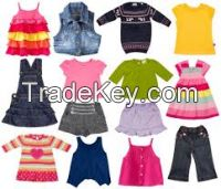 Sell Kids Clothing