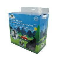 Custom Cartoon Paper Toy Packaging Box