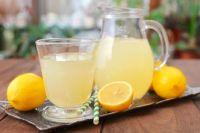 Clear Concentrate Lemon Juice 400 GPL