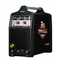 Hot selling 200A double pulse welder MIG TIG MMA welding machine