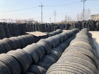 Used Tires (PCR, SUV, LTR)