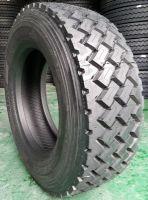 Retreaded LTR/OTR Tires