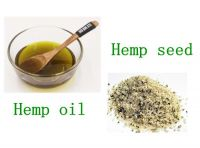 Organic cbd hemp seed oil supplier