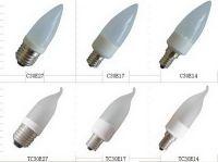 Sell C30 LED bulb lighting