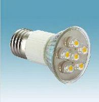 Sell JDR 8mm x 6 high power led spotlight