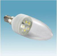 Sell C35 8MM x 5 High power led bulb