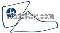 Shoe Lasts - Bevel Cut type