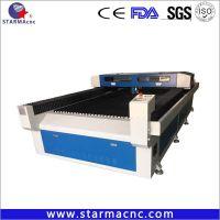 Laser Leather Cutting Machine Textile Laser Cutting engraving Machine
