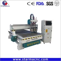 Hot Sale CNC Router Woodworking Machine 1325