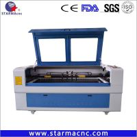 Hot sell cnc laser cutting machine