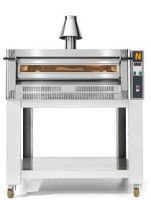 PIZZA DECK GAS OVEN