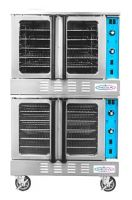 Convection Gas Oven Double