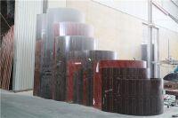 Round column formwork, Circular concrete  column forms