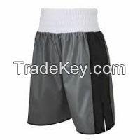 Cotton MMA Shorts