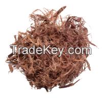 1kg Mimosa hostilis Shredded Inner Root Bark
