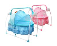 Good Quality Cheap baby Cot Models with Wheels