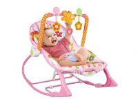 Best Selling Environmental 3 in 1 Muti-Functional Baby Swing