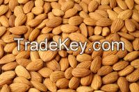 Healthy Sweet almond