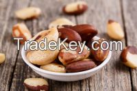 100% Pure Natural Peru High Quality Brazil Nuts