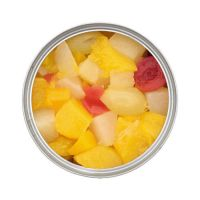 Purely Natural Wholesale Distributors of Canned Fruit