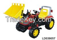 pedal loader