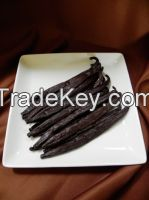 Grade A Vanilla Beans for sale