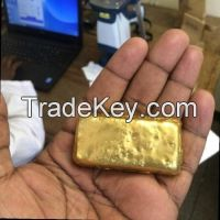 Au Gold Bars for sale
