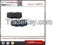 brake shoe 04465-26421 04465-60340 04465-60280 04465-OK340