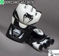 Pounching boxing wraps jump rope mouth gard shin guards groin Gloves M