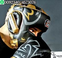 pounchout ball reflex boxing ring gym fitness workout headgear protect
