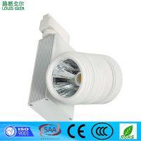 15W led track light for indoor retail lighting solution