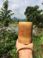 Bamboo Cup/Bamboo Glass, Bamboo Cutlery, Bamboo Tableware