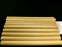 Organic/Eco-friendly Bamboo Straws From Vietnam