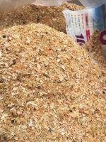 SHRIMP SHELL MEAL / DRIED SHRIMP SHELL