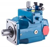 A4V hydraulic pump