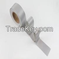 302 Reflective Flame Retardant Fabric Industrial Wash
