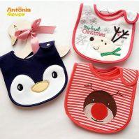 Baby Bibs 100% cotton waterproof Bandana baby girls  children bibs and Burp cloths baby clothes product towel bandanas wholesale DS19