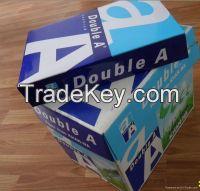 Wholesale office paper type A4 copy paper