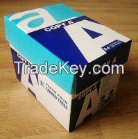 Double A Premium 100% Wood Pulp A4 Copy Paper 80 GSM, 75GMS, 70GMS