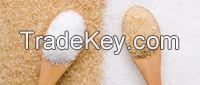 Quality Icumsa 45 White Refined Thailand Sugar, brown, raw sugar
