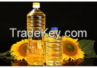 Hot Selling High Quality Refined Sunflower Oil for sale and export