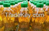 Best Quality Refined Red Palm Oil For Export