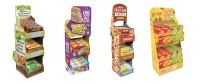 Bakery, Confectionary and Snacks (Fast Moving Consumer Goods)