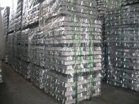 SHG ZINC INGOTS 99.995% MIN PURITY