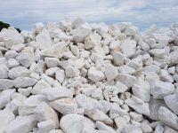 White Limestone, Limestone Construction Grade.