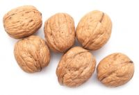 Raw Walnuts and Walnut kernels without shell organic in bulk